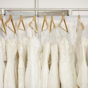 Brautkleid bleibt Brautkleid...?